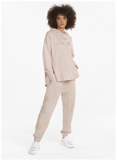 Puma Sweatshirt Pembe